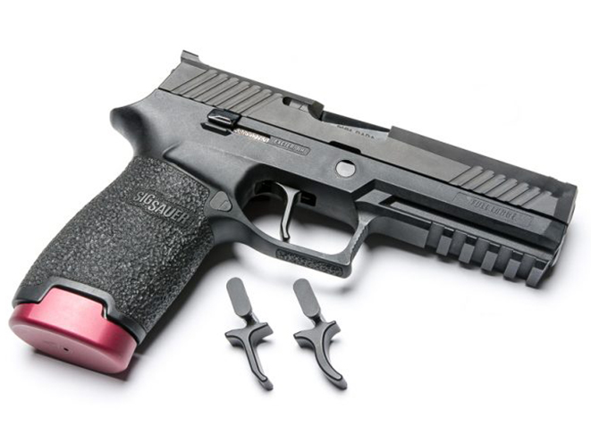 apex sig sauer p320 trigger