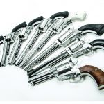 Magnum Research BFR revolvers