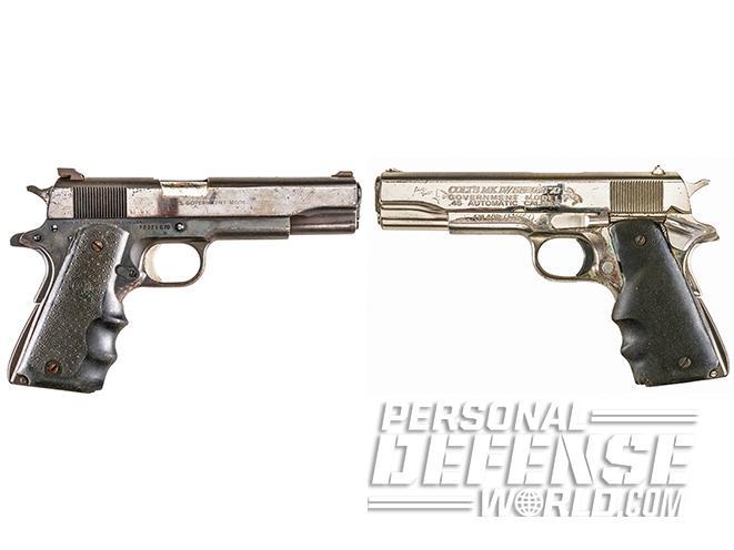 colt series 70 1911 custom