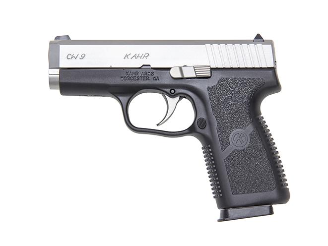 Kahr CW9093N handgun