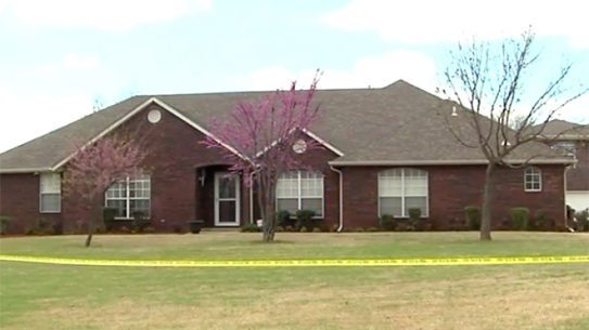 oklahoma ar-15 home invasion