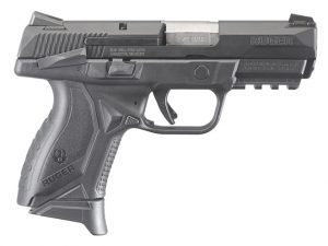 ruger american pistol compact 45 auto