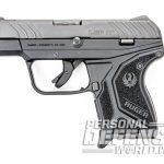 LCP II pistol