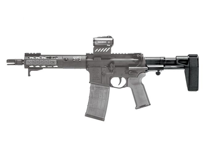 SB Tactical SBPDW for ar pistols