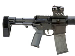 SB Tactical SBPDW brace
