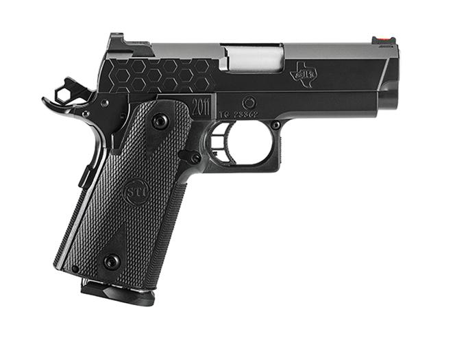 sti hex tactical shot show 2017 handguns