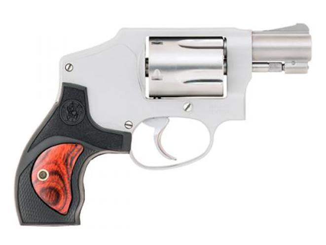 s&w shot show 2017 handguns