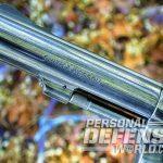 S&W Model 10 barrel