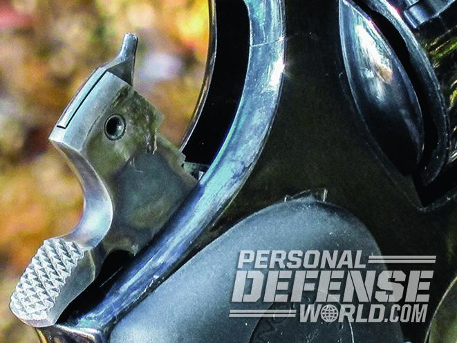 S&W Model 10 hammer