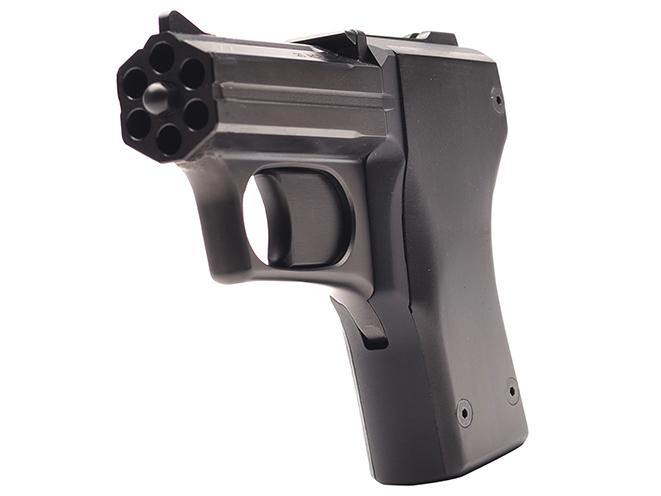 standard manufacturing shot show 2017 handguns