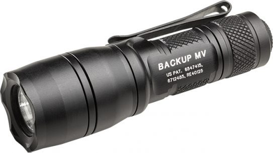 SureFire E1B-MV flashlight