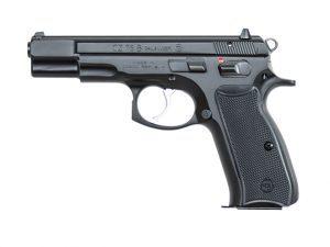 czech republic gun rights