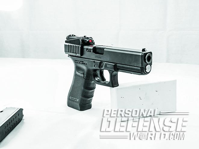 glock LAZRpoint