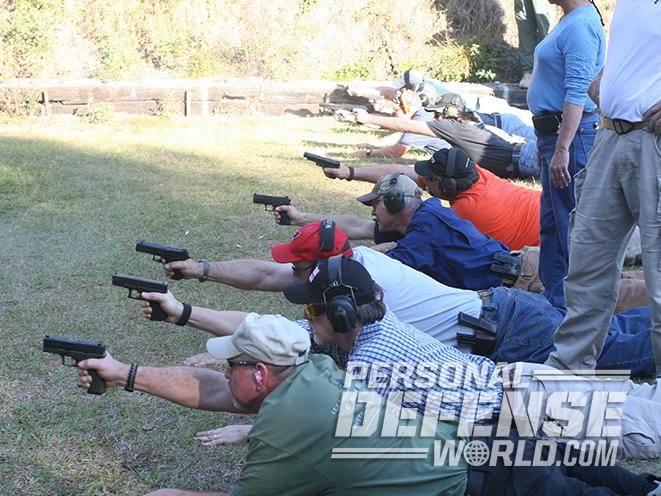 gunfight survival