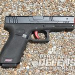 gunfight SIRT pistols