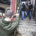 gunfight shooting
