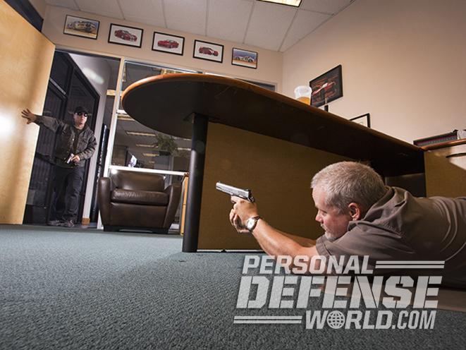 gunfight active shooter
