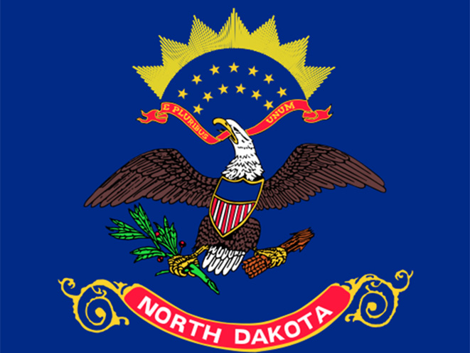 north dakota constitutional carry