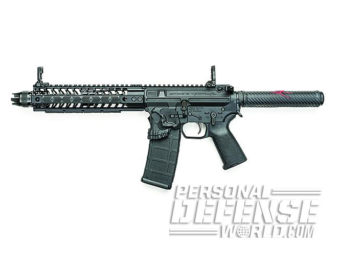 Jack of All Trades: Testing 'The Jack' AR Pistol from