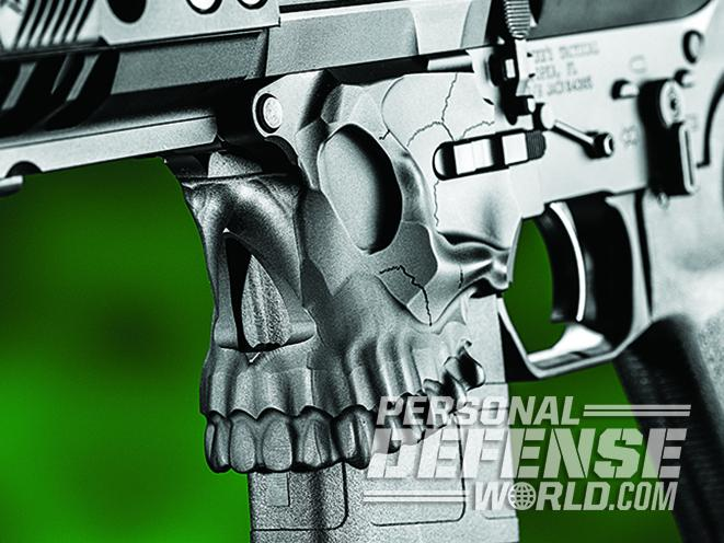 spike's tactical jack ar pistol