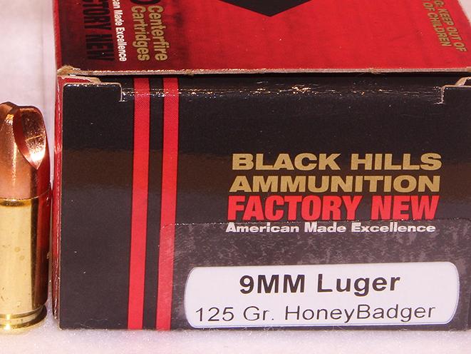 black hills new ammo
