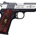 Black Label 1911-380 medallion pro compact