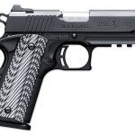 browning Black Label 1911-380 pro compact rail