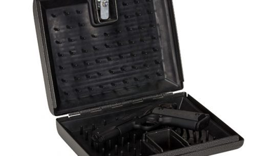 browning prosteel pistol vault portable safe