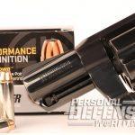 Colt Detective Special gun