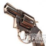 Colt Detective Special revolvers