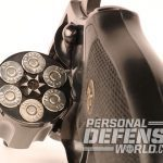 Colt Detective Special snub-nose revolver