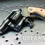 fitz special pocket pistol