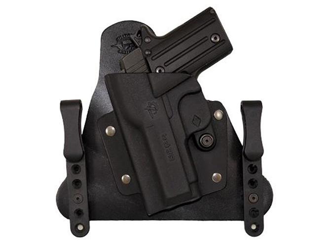 shot show holsters Comp-Tac Cavalry
