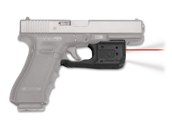 Crimson Trace LL-807 laserguard pro