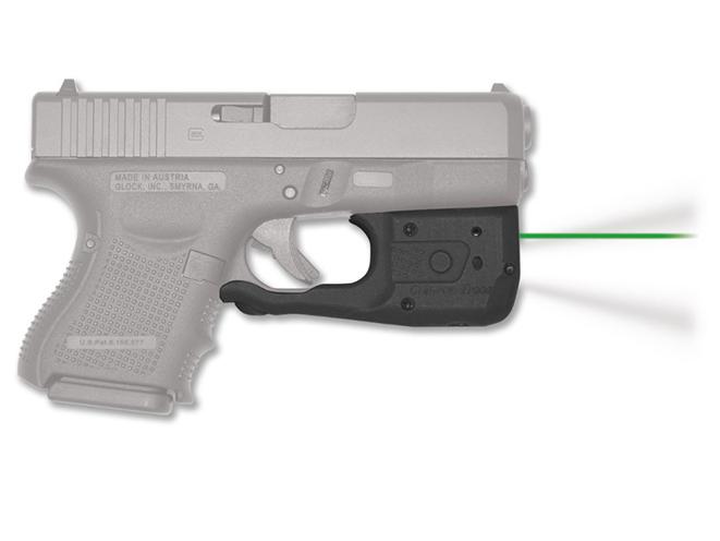 Crimson Trace LL-810G laserguard pro