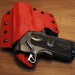 shot show holsters DoubleClick Holsters