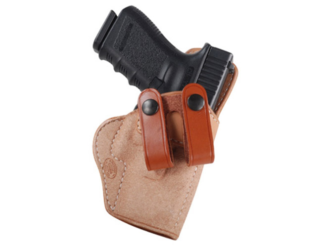 shot show holsters El Paso Summer Cruiser