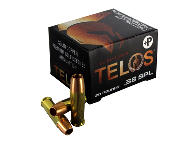 g2 research new ammo