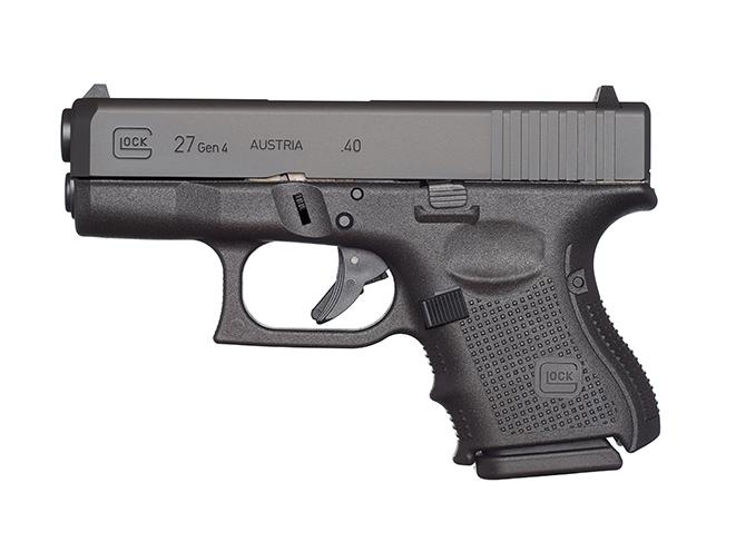 glock pocket pistol