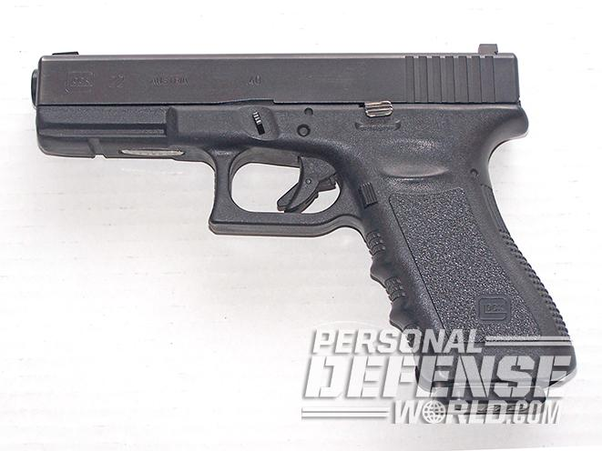 armed citizen glock 22