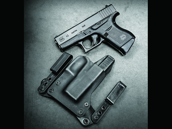 glock concealed carry