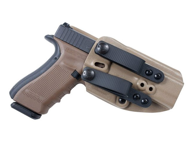 high threat concealment spektre holster