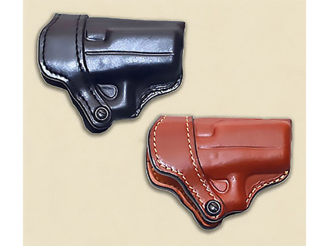 shot show holsters Hunter Holsters