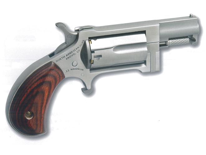 north american arms sidewinder pocket pistol