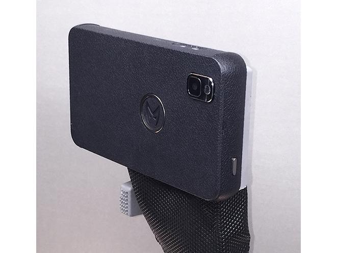 pistol mask concealed carry holster