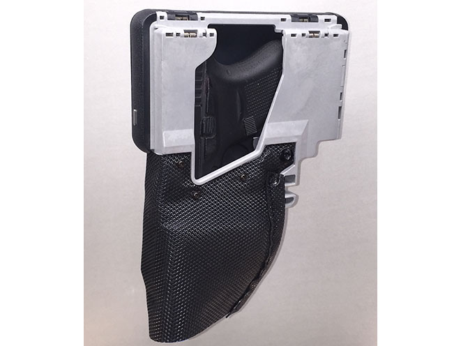 pistol mask concealed carry