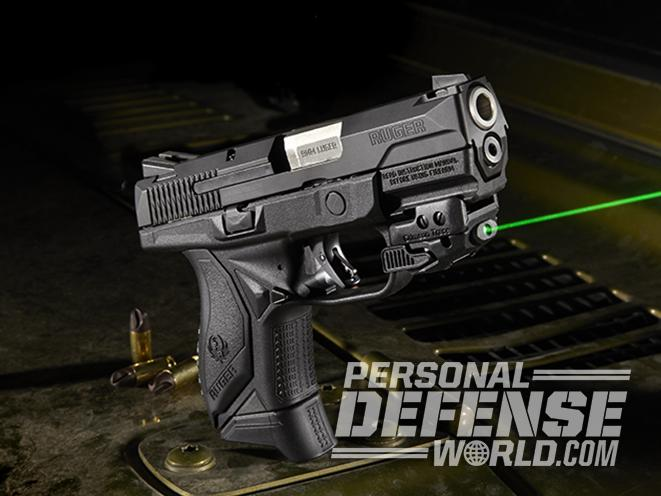 ruger american compact pro