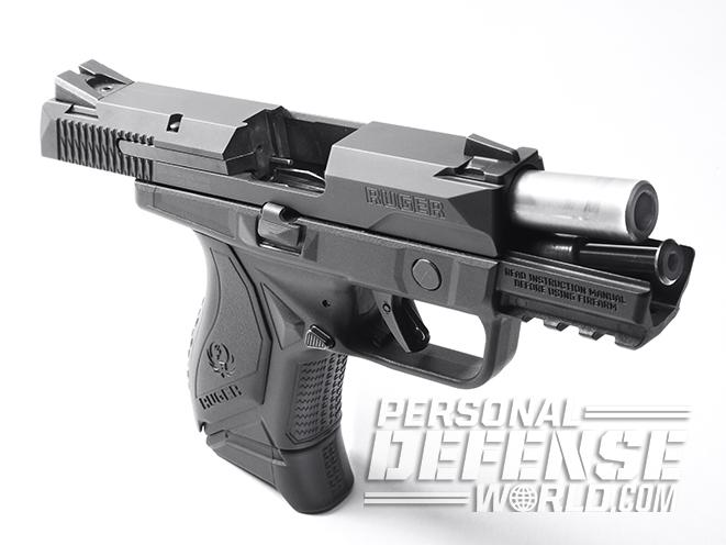 Patriotic Defender: Ruger's American Compact Pro 9mm