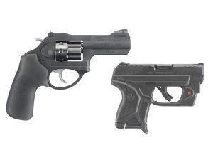 ruger lcp ii pistol