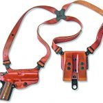 galco vhs shoulder holsters